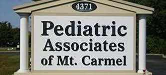 Mount Carmel My Chart Pediatric Associates Of Mt Carmel Mt Carmel Pediatrics