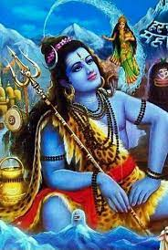 Lord Shiva Angry HD Wallpapers 1080p ...
