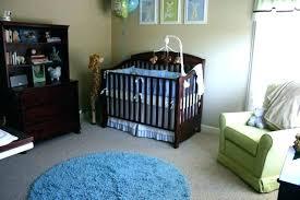 baby nursery baby blue rugs for nursery navy rug area pale girl room kids play