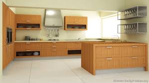 32 modern light wood kitchen