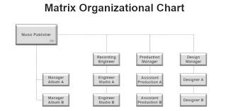 Service Department Flow Chart 5 Common Business Organizational Structures The Thriving