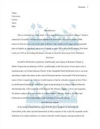 gallery of book review essay examples essay example book writing