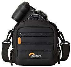 Сумка для фотокамеры <b>Lowepro Tahoe CS</b> 80 — купить по ...