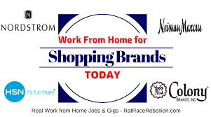 nordstrom work from home