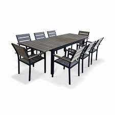 Rectangle Dining Table New 40 Minimalist Garden Dining Tables