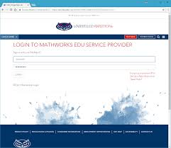 login with your fau netid and password