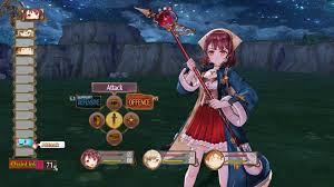 atelier sophie ps review strange magic ps ateliersophie battle01 ateliersophie battle02 ateliersophie battle03 ateliersophie battle04