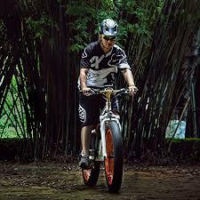 <b>RICH BIT RT</b>-012 e-bike Electric bike <b>26</b> inch 4.0 Fat Tire Snow Bike ...