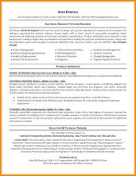 Army Mechanical Engineer Sample Resume