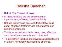 raksha bandhan bac 4