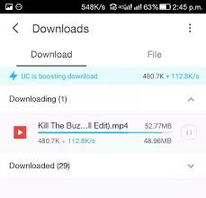 In such a case, you can follow the guidelines given below to download uc browser as.exe on windows pc. How To Resume A Download In The Uc Browser If The Downloading Bar Is Showing Retrying 4 Or Retrying 5 Quora