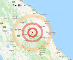 Risultati immagini per sisma centro italia