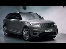 2018 land rover facelift. perfect rover 2018 land rover range velar video preview intended land rover facelift