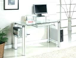 long glass desk long glass desk long glass desk large size of desk workstation office table long glass desk