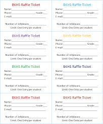 Sample Raffle Tickets Microsoft Office Raffle Ticket Template 15 Free Raffle Ticket