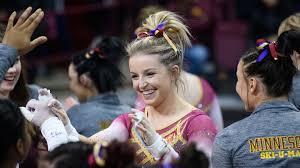 Hannah Hitchcock - Women's Gymnastics - University of Minnesota ...