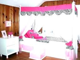 Princess Bed Tent Canopy Castle Nice Bunk Canopies – Decor Living ...