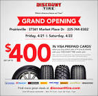 america discount tire coupons