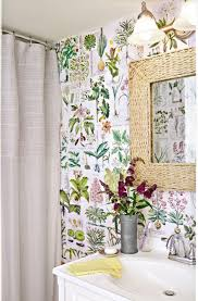 Bella8787small and plants look very fake unfortunately.1. 55 Bathroom Decorating Ideas Pictures Of Bathroom Decor And Designs
