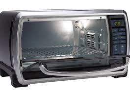 slice digital convection toaster oven