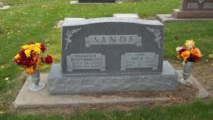 Betty Sands Barton (1931-2005) - Find A Grave Memorial