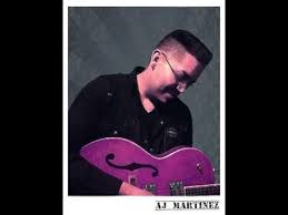 "AJ Martinez ""Polka Latina"" - YouTube"
