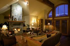 cozy living room with tv. Cozy Living Room With Tv