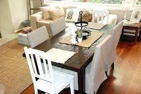 wood dining chairs ikea white wooden dining chairs plain white dining chair covers and simple railing