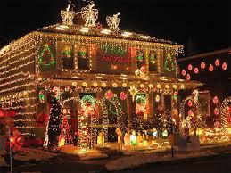 christmas lighting ideas houses. beautiful christmas lights on house lighting ideas houses