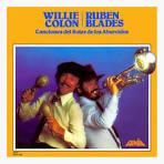 Canciones del Solar de los Aburridos album by Willie Colón