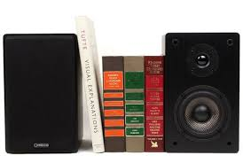 speakers small. i live in a small upstairs apartment and i\u0027m looking for set of bookshelf speakers that won\u0027t take up lot room my all-in-one living