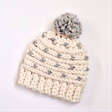 Free Crochet Hat Pattern Awesome A Free Crochet Beanie Pattern The Whole Family Will Love