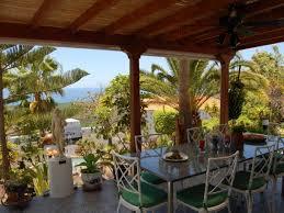 Ferienhausanlage Teneriffa Süd Finca Alcala Alcalá Firma