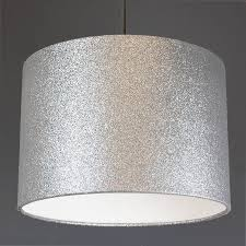 brushed silver lined lamp shade choice of colours by quirk box springs nightstands a storage silver lamp shade