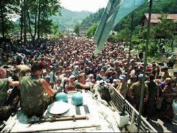 Srebrenica: Niederlande laut höchstrichterlichem Urteil begrenzt haftbar -  DER SPIEGEL