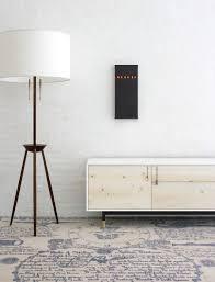 Highlow Wood Tripod Floor Lamp Remodelista