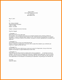 Cv Cover Letter General Sample General Cover Letter Detail Job