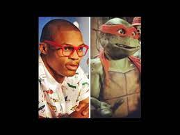Thread about to turn into (30) fools wildin thinking they doing it unappreciation vol get the @#*+ out   niketalk but i don't even care, remember watching that movie on vhs back in the day. Russell Teenage Mutant Ninja Turtle Westbrook Youtube