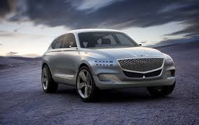 The most expensive genesis gv80 costs $72,350, which shows that even at the top end, this car offers a lot for the money. Hyundai Genesis To Launch Three Luxury Suvs By 2021