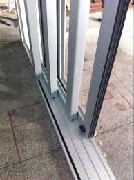 beautiful patio door track 25 sliding glass hardware curtains