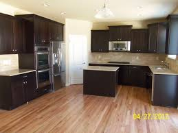 Kitchen Cabinet Espresso Color Kitchen 56 Dark Espresso Kitchen Cabinets This Look Will Fit