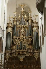 Орган самый грандиозный музыкальный инструмент в мире Церковь Св Марии Штральзунд Германия музыкальный инструмент орган