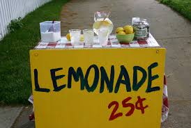 What Running a Lemonade Stand Can Teach Budding Entrepreneurs About Business