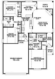 modern house plans double storey 3 Storey House Plans single story modern house plans simple one bedroom ibi isla two 3 story house plans with basement