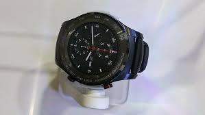 huawei watch 2 pro. androidpit huawei watch 2 154305 pro