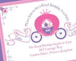 princess tea party invitations net princess tea party invitation cloveranddot party invitations