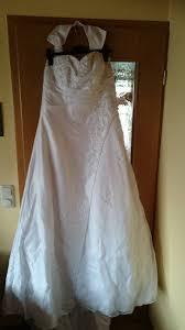 Brautkleid, Größe 48, Ladybird - Brautkleid verkaufen