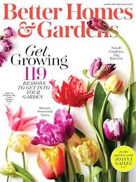 better homes and garden magazine. Home Gardening Magazine Better Homes And Gardens Your Garden Subscription