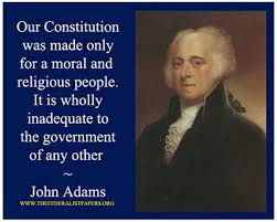 John Adams Quotes Best The Federalist Papers's Photo This John Adams' Quote Appears To