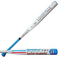 Softball Bat Size Chart 2020 Z5 First Responder End Load Slowpitch Bat Louisville